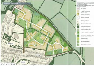 Public Consultation - Land at Leicester Road/Ashby Road
