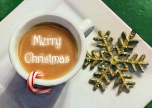 Parish Council Christmas Coffee Morning