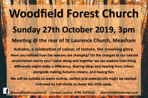 Woodfield Forest Church