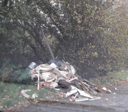 Fly-tipping Information